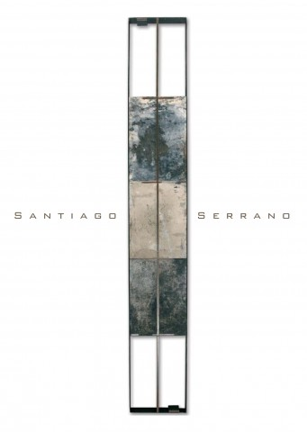 """The essential talents of Santiago Serrano"" 